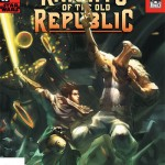 Knights of the Old Republic #12: Reunion, Part 2