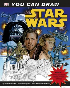 You Can Draw Star Wars (15.01.2007)