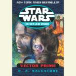The New Jedi Order 1: Vector Prime (20.02.2007)
