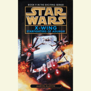 X-Wing: Starfighters of Adumar (20.02.2007)