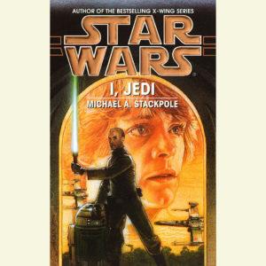I, Jedi (20.02.2007)