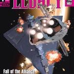 Legacy #8: Allies