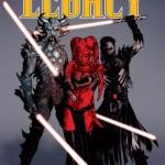 Sonderband #36: Legacy I: Skywalkers Erbe