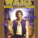 The Han Solo Trilogy 3: Rebel Dawn (Audio Download)