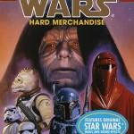 The Bounty Hunter Wars 3: Hard Merchandise (Audio)