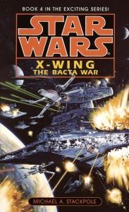 X-Wing: The Bacta War (Audio Download)
