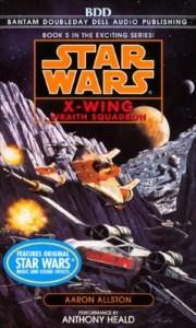 X-Wing: Wraith Squadron (Audio)