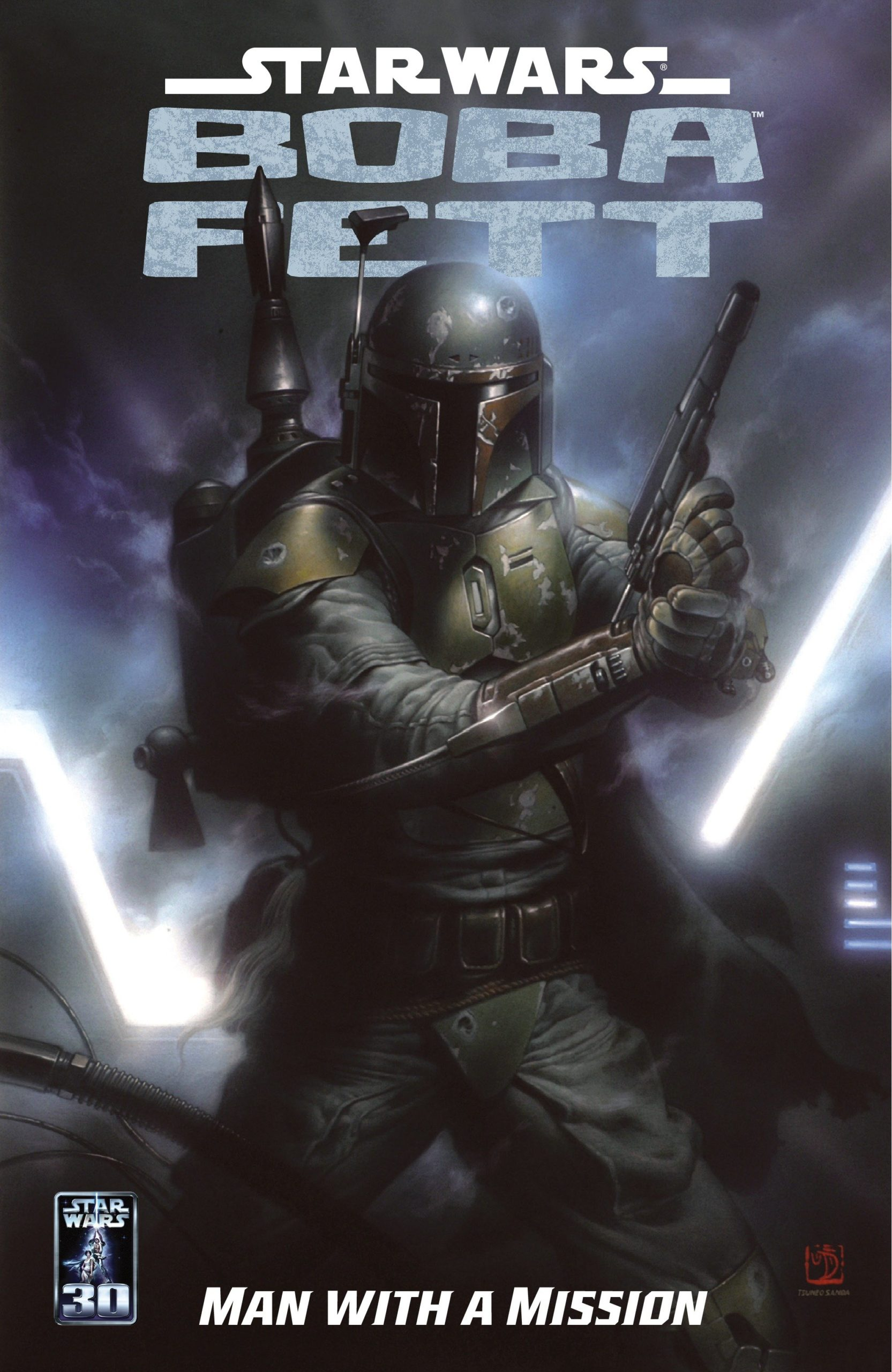Boba Fett: Man with a Mission (14.03.2007)