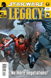 Legacy #10: Trust Issues, Part 2