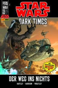Star Wars #61 (21.03.2007)