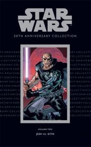 30th Anniversary Collection Volume 2: Jedi vs. Sith