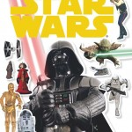 Star Wars: Ultimate Sticker Collection (02.04.2007)
