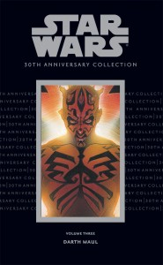 30th Anniversary Collection Volume 3: Darth Maul