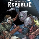 Knights of the Old Republic Volume 2: Flashpoint