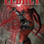 Legacy Volume 1: Broken (Limited Edition)