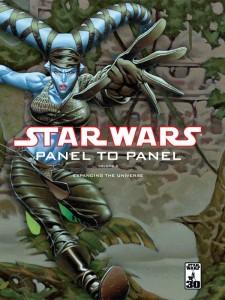 Star Wars: Panel to Panel Volume 2