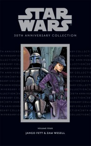 30th Anniversary Collection Volume 4: Jango Fett/Zam Wesell