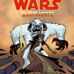 Clone Wars Adventures Volume 8 (20.06.2007)
