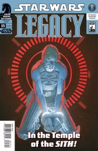 Legacy #15: Claws of the Dragon, Part 2