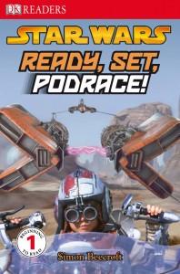 Ready, Set, Podrace! (17.09.2007)