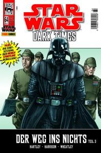 Star Wars #64 (19.09.2007)