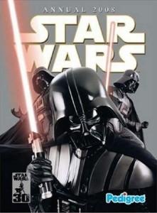 Star Wars Annual 2008 (03.09.2007)