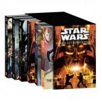 Star Wars Boxed Set: Episode I-VI (05.09.2007)