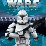 Episode II: Attack of the Clones Photo Comic