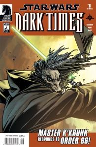Dark Times #6: Parallels, Part 1 (17.10.2007)