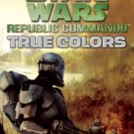 Republic Commando: True Colors (2015, Legends-Cover)