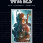 30th Anniversary Collection Volume 9: Boba Fett: Death, Lies, and Treachery