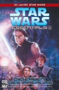 Star Wars Essentials #3: Die Erben des Imperiums (21.11.2007)