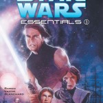 Star Wars Essentials #3: Die Erben des Imperiums (2015, Legends-Cover)