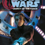 Legacy of the Force 7: Fury (2019, Legends-Cover)