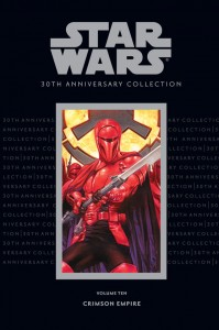 30th Anniversary Collection Volume 10: Crimson Empire