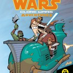 Clone Wars Adventures Volume 10