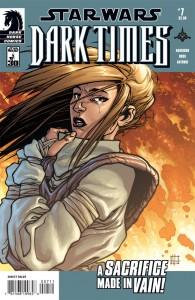 Dark Times #7: Parallels, Part 2 (19.12.2007)