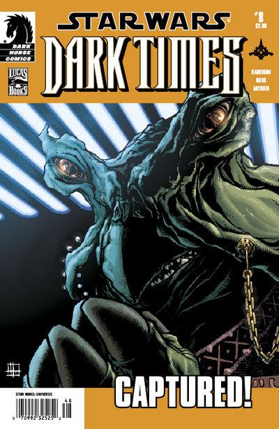 Dark Times #8: Parallels, Part 3 (30.01.2008)