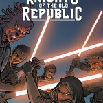 Knights of the Old Republic Volume 3: Days of Fear, Nights of Anger