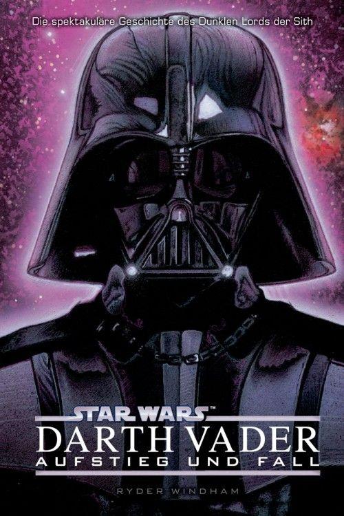 Darth Vader - Aufstieg und Fall (16.01.2008)