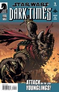 Dark Times #9: Parallels, Part 4 (20.02.2008)