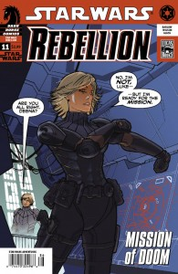 Rebellion #11: Small Victories, Part 1