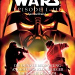 Star Wars Episode I-III Sammelband (19.03.2008)
