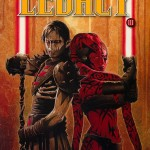 Sonderband #42: Legacy III: Die Klauen des Drachen
