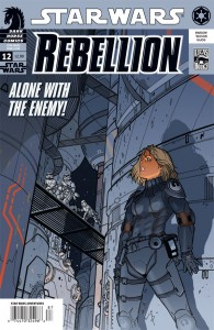 Rebellion #12: Small Victories, Part 2