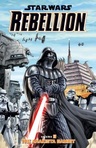 Rebellion Volume 2: The Ahakista Gambit