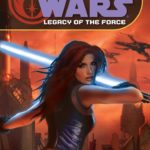 Legacy of the Force 5: Sacrifice (2008, Paperback)