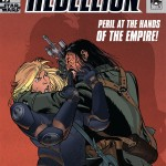 Rebellion #13: Small Victories, Part 3