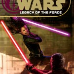 Legacy of the Force 9: Invincible (2008, Hardcover)
