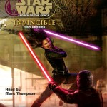 Legacy of the Force 9: Invincible (2008, CD)